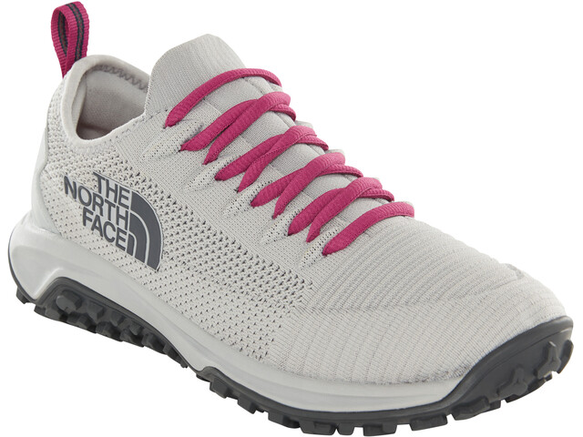 The North Face Truxel Chaussures Femme, high rise grey/ebony grey